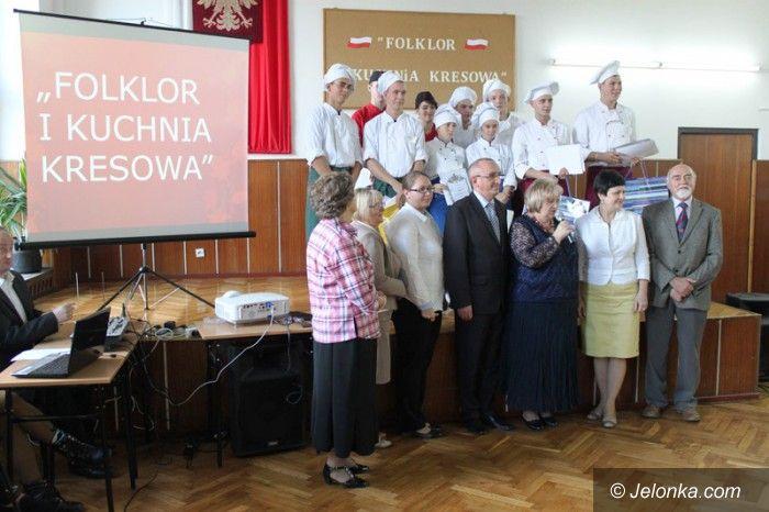 Jelenia Góra: Kuchnia Kresów Wschodnich w Handlówce
