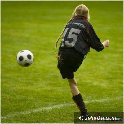 Jelenia Góra: Nie było mocnych na piłkarki z Gimnazjum nr 4