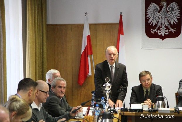 Powiat: Rada Powiatu o turystyce w naszym regionie