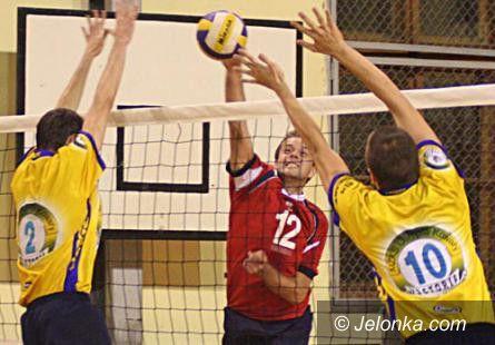 Jelenia Góra: Ruszają zapisy do siatkarskiej ligi amatorów