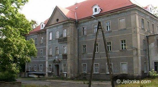 Sobieszów: Jest wizualizacja przebudowy sobieszowskiego pałacu