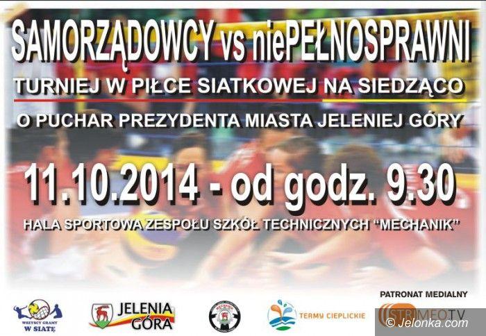 Jelenia Góra: Zapraszamy na turniej