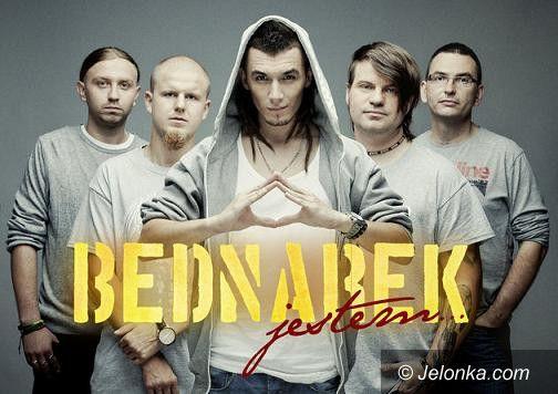Jelenia Góra: Koncert Kamila Bednarka w listopadzie