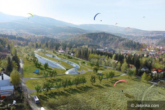 Karpacz: Podziemne centrum rekreacji w Karpaczu coraz bliżej