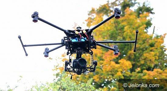 Jelenia Góra: Będzie dron dla Kotliny Jeleniogórskiej?