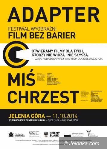 Jelenia Góra: Pierwsza edycja Festiwalu ADAPTER w JCK