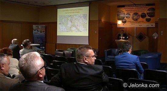 Jelenia  Góra: Współpraca gwarancją rozwoju regionu
