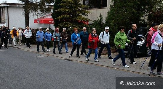 Cieplice: Z kijkami zdobyli Witoszę