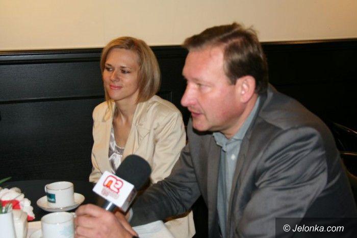 Jelenia Góra: Konkurs na logo zespołu Szyszak