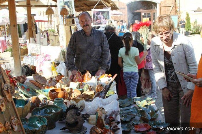 Region: Dworskie dożynki pełne smaków i cudeniek