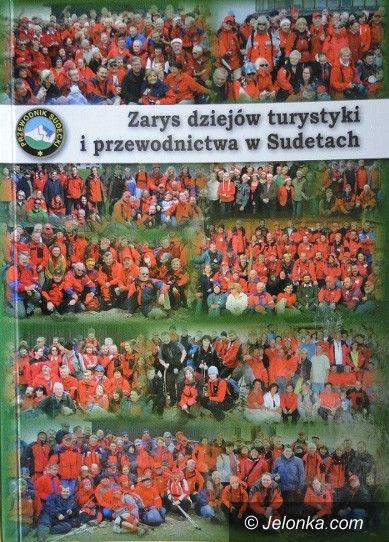 Kraj: Nagrodzone publikacje na Przeglądzie Książki Krajoznawczej i Turystycznej