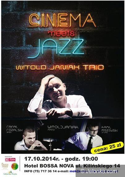 Szklarska Poręba: Witold Janiak Trio zagra pod Szrenicą