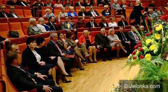 Jelenia Góra: Miejskie obchody Dnia Nauczyciela