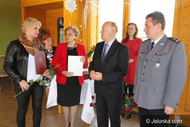 powiat jeleniogóski: Powiatowy Dzień Edukacji Narodowej