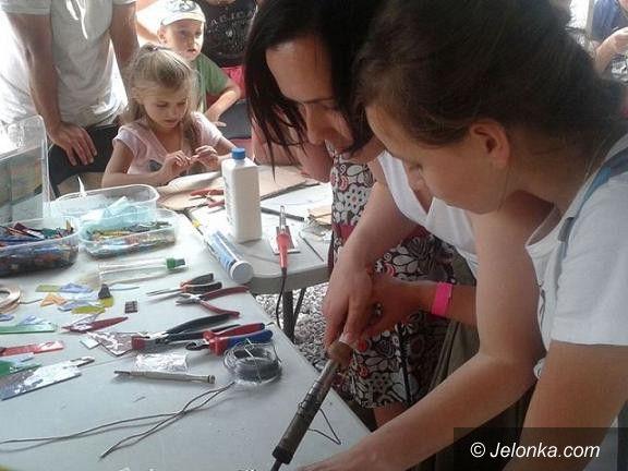 Kowary: Dzień Otwarty Pracowni Artystycznej w Kowarach