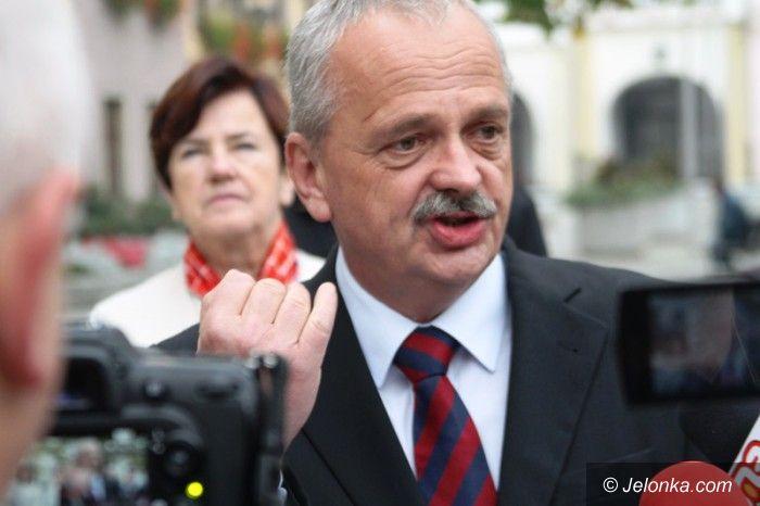Jelenia Góra: Marcin Zawiła ujawnia swój program wyborczy