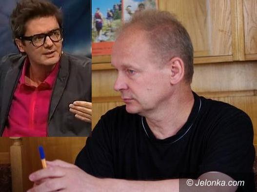 Kraj: Ryszard Nowak kontra Wojewódzki