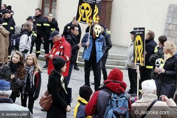 Region: Wraca sprawa kopalni uranu w Starej Kamienicy