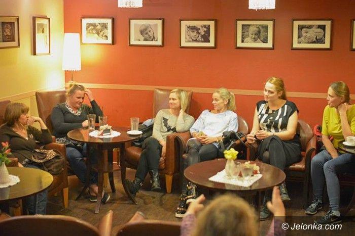 Jelenia Góra: Dietetyk i kosmetyczka w Klubie dla Rodzica