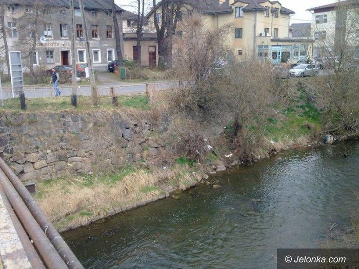 Jelenia Góra: Z miłości do Bobru – zagłosuj na promenadę