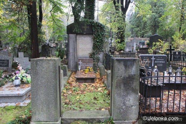 Jelenia Góra: O największej nekropolii w Jeleniej Górze