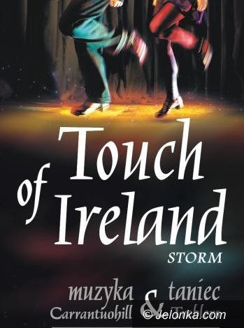 """Jelenia Góra: """"Touch of Ireland – The Storm"""" gościnnie w Norwidzie"""