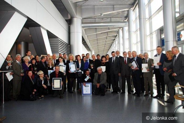 Kowary: Nagrody i wyróżnienia na Przeglądzie Książki Krajoznawczej i Turystycznej