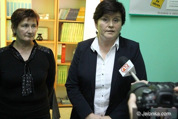 Jelenia Góra: Zielone światło dla szkolnictwa zawodowego