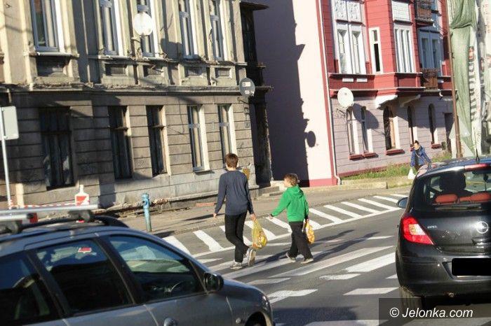 Jelenia Góra: Mieszkańcy doczekali się przejścia na Alei Wojska Polskiego