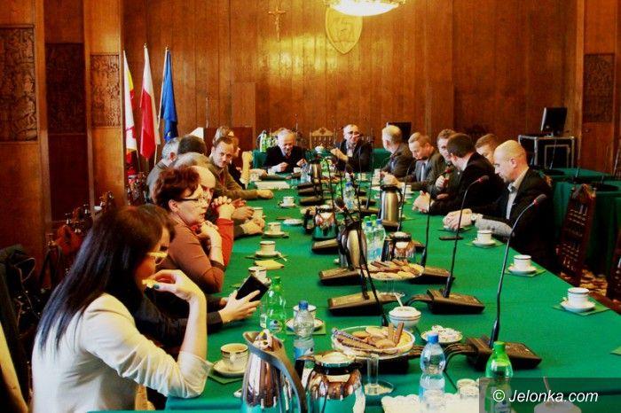 Jelenia Góra/Region: Aglomeracja Jeleniogórska bez partnerstwa powiatów
