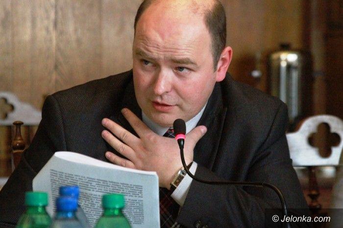 Jelenia Góra: Komitet M. Zawiły pozywa M. Sajnoga w trybie wyborczym