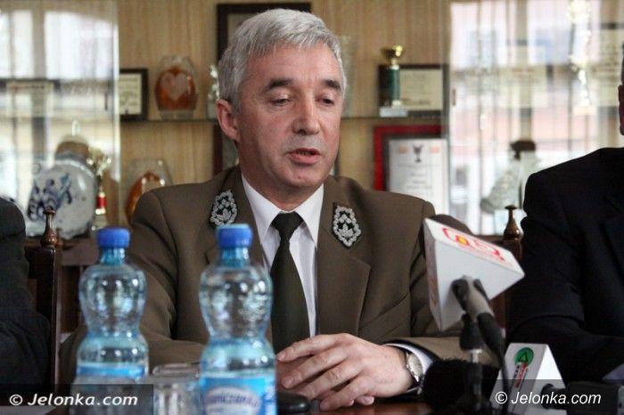Warszawa/Region: Złoty Krzyż Zasługi dla Andrzeja Raja