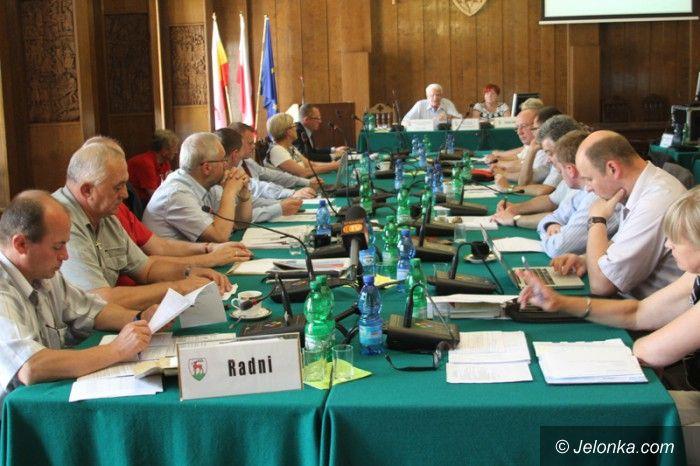 Jelenia Góra: Ostatnia sesja Rady Miejskiej?