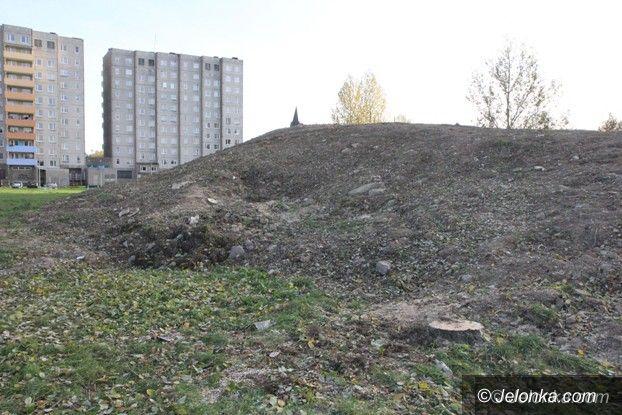 Jelenia Góra: Czytelniczka: Na Zabobrzu wycinają drzewa