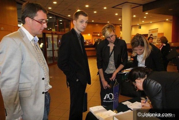 Jelenia Góra: Biznes nie zna granic – Forum Kooperacji Firm w Jeleniej Górze