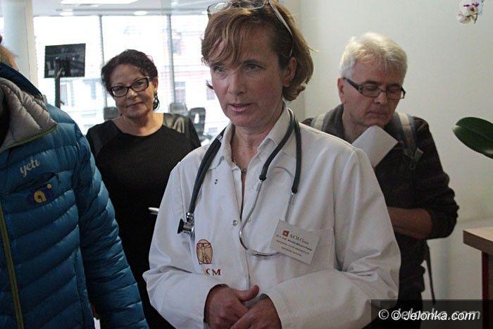 Jelenia Góra: NFZ cofnął kontrakt dla KCM. A pacjenci?