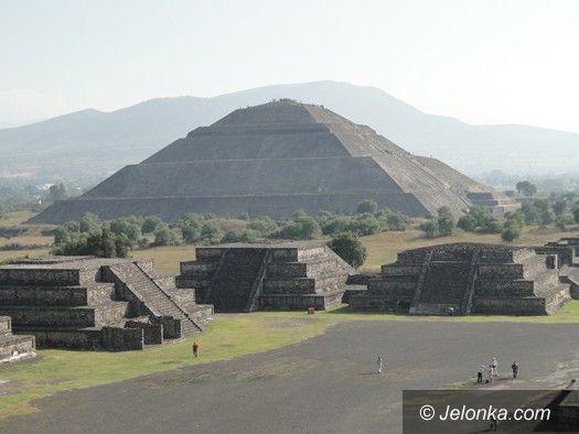 Jelenia Góra: Na tropach Majów, Azteków i konkwistadorów