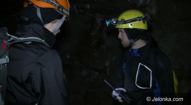 Jelenia Góra: Manewry ratownicze w kopalni Podgórze