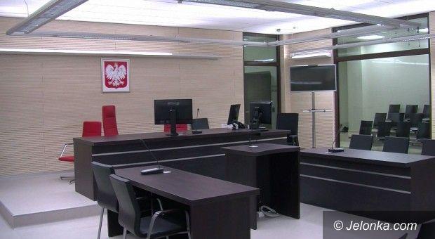 Jelenia Góra: Nowa siedziba sądu w Jeleniej Górze