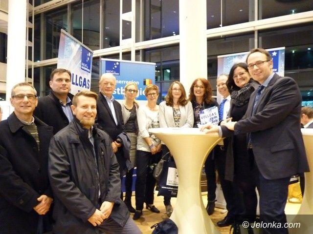Powiat: Starosta jeleniogórski w Aachen i Brukseli