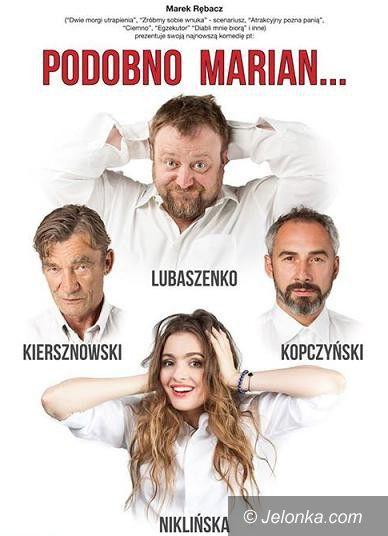 """Karpacz: """"Podobno Marian..."""" pod koniec grudnia w Karpaczu"""