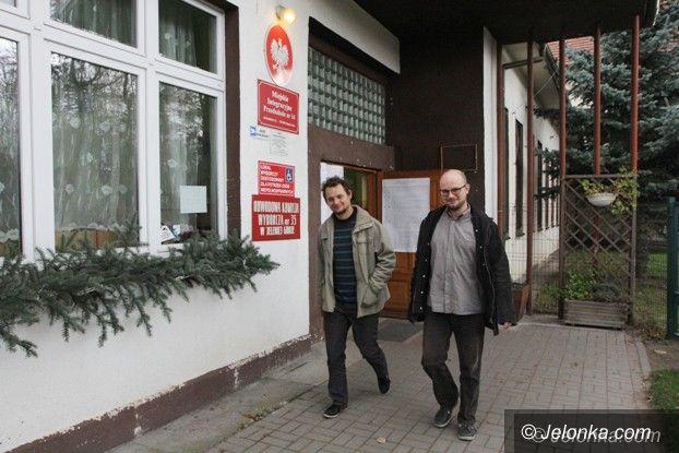 Jelenia Góra: Jeleniogórzanie idą dzisiaj do urn wyborczych
