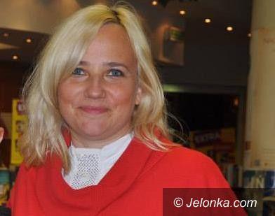Region: Spotkanie autorskie z Agnieszką Lingas–Łoniewską