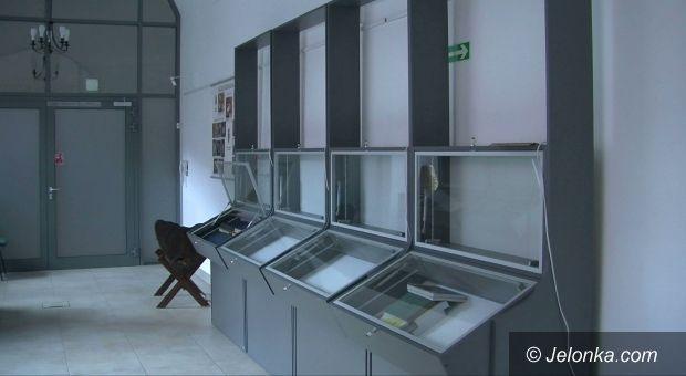 Jelenia Góra: Kiedy zobaczymy wystawy w Muzeum Przyrodniczym?