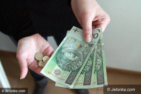 Jelenia Góra: Klienci pytają, co się dzieje z ich pieniędzmi