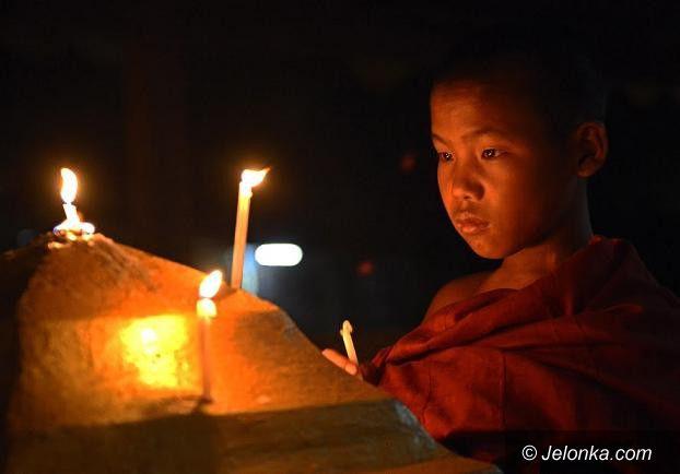Jelenia Góra: Kazimierz Pichlak o podróży po Birmie