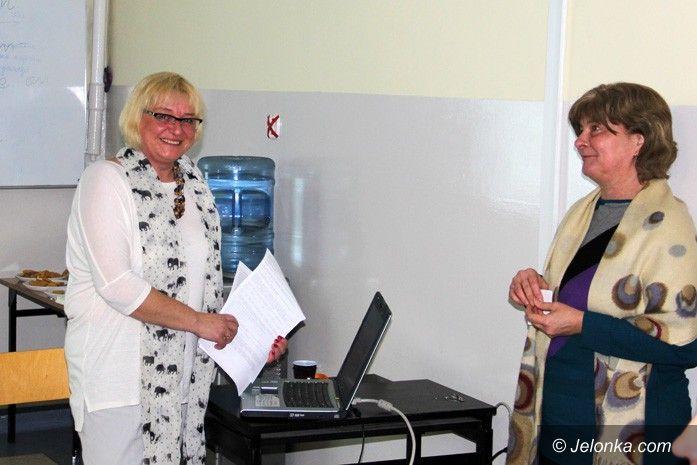 Jelenia Góra: Wszystko dla rozwoju dzieci o specjalnych potrzebach