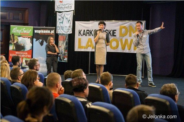 Karpacz: Miłośnicy gór zjechali do Karpacza