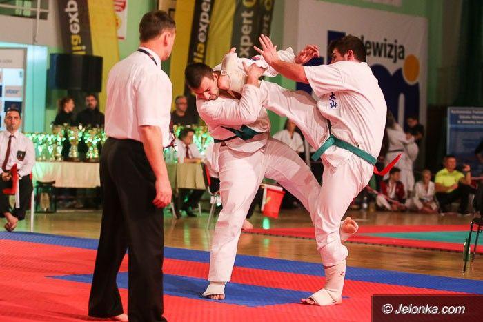 Jelenia Góra: Sukces organizacyjny i sportowy XV Pucharu Polski w Oyama Karate