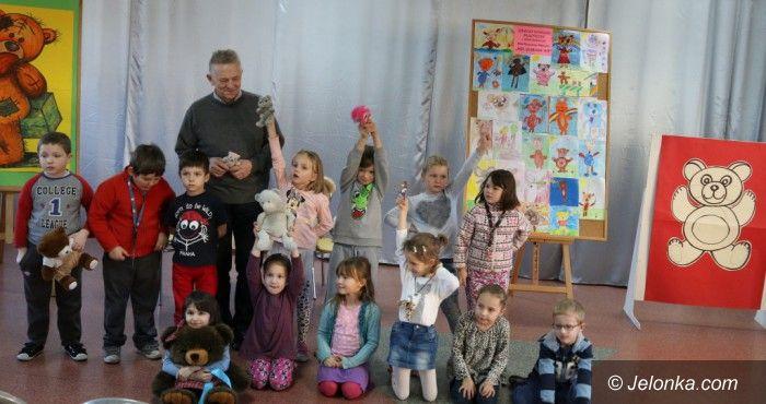 Jelenia Góra: Z misiami za pan brat w Karpaczu